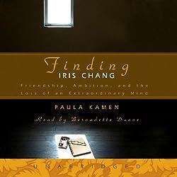 Finding Iris Chang