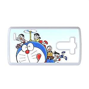 Generic Desiger Back Phone Case For Girls Print With Doraemon For Lg G3 Choose Design 7