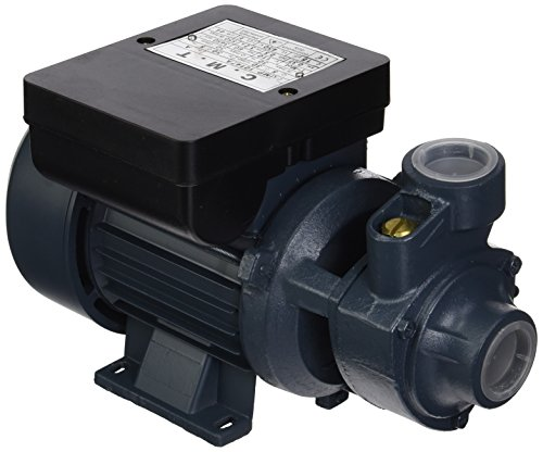 electric water pump continuous industrial duty 1 2 hp On continuous duty electric motor