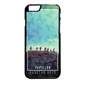Bts Papillon 1 iPhone 6 Plus Case / iPhone 6s Plus Case (Black Plastic)