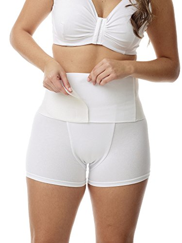 Underworks Post Delivery Girdle Belt - Maternity Belt - Post Natal 26-40 Waist