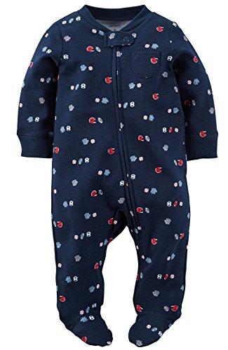Carters Baby Boys Interlock 115g257 product image