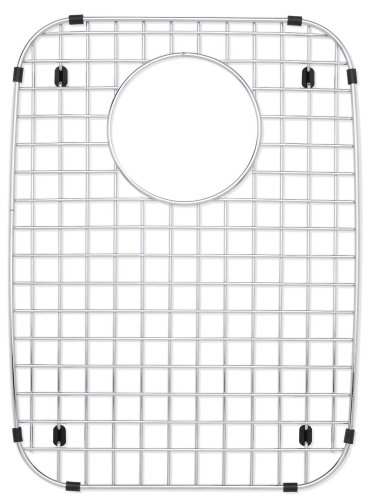 blanco stainless steel rack - 7