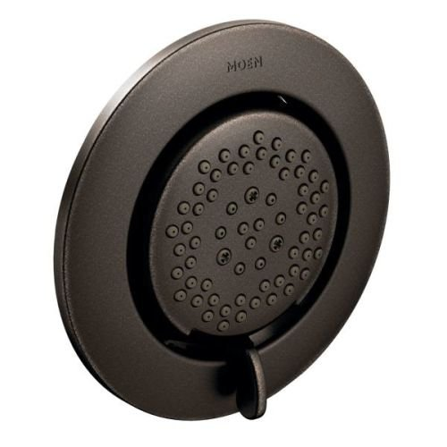 Moen TS1422ORB Mosaic Two-Function 3-1/4 Inch Diameter Head Body Spray, Oil Rubbed - Body Spray Function