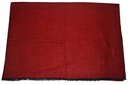 (Cashmere & Merino Wool,Herringbone,Large(29