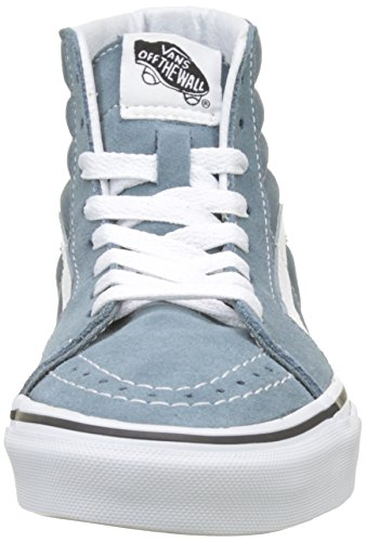 Running True Vans Hi Adulto White Blue Unisex Sk8 Scarpe Goblin Blu zxtxSHq