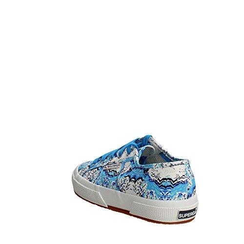 Sneaker Azure Freeze Cotu Superga 2750 Fantasy Donna xwq1vZ