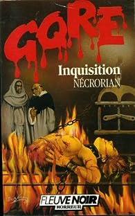 Inquisition par René-Charles Rey
