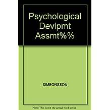 Psychological and Developmental Assessment of Special Children