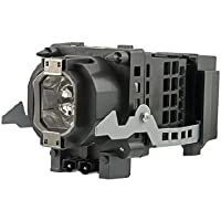 Sony Replacement Lamp with Housing and Original Bulb for KDF-42E2000; KDF-46E2000