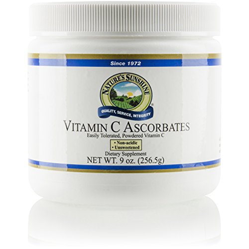 Cheap Vitamin C, Ascorbates (9 OZ)