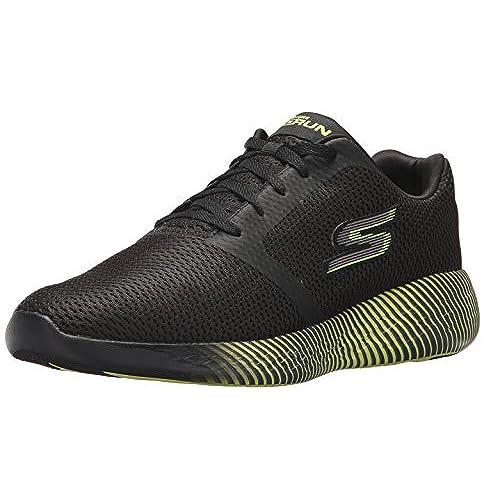 Skechers Go Run 600-Spectra, Chaussures de Fitness Homme