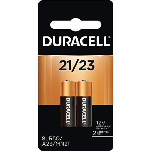 Duracell 12 Volt Alkaline