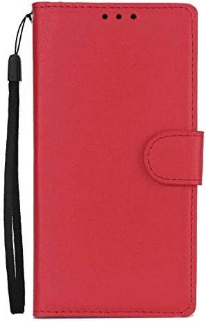 iPhone 8 PUレザー ケース, 手帳型 ケース 本革 高級 ビジネス 携帯カバー カバー収納 財布 手帳型ケース iPhone アイフォン 8 レザーケース