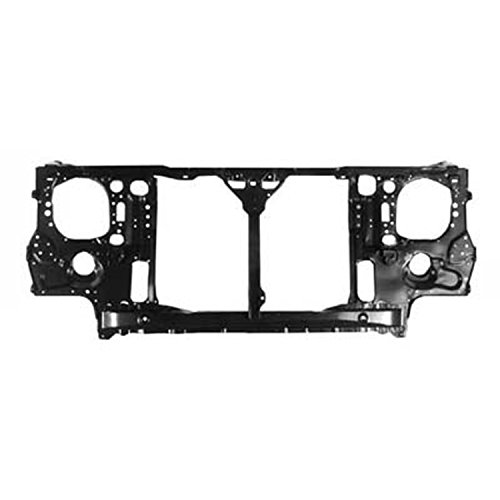 (CPP Radiator Support Assembly for 1995-1997 Nissan Pickup)