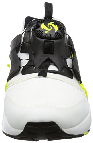 ELECTRIC 02 361409 BLAZE White DISC Yellow Black PUMA qawEpp