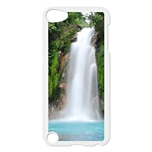 Waterfall iPod Touch 5 Case White Q6849561