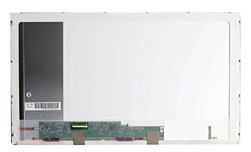 """Packard Bell Easynote Ls13-Hr Series Lcd 17.3"""" LED Screen Left Connector"""