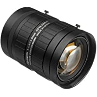 Fujinon CF12.5HA-1 1 12.5mm Manual Iris and Focus Industrial Lens for High Resolution C-Mount Machine Vision Cameras