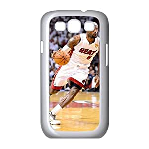 LeBron James basketball god 23 phone Case Cove For Samsung Galaxy S3 FANS4828756