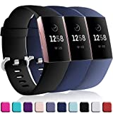 Best SE Mens Rings - Wepro Bands Replacement Compatible Fitbit Charge 3 SE Review