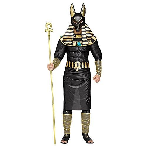 Anubis the Egyptian God Adult (Anubis Costume Men)