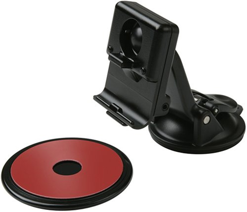GARMIN 010-10815-00 Suction Cup Mount For Nuvi Travel Assistant ()
