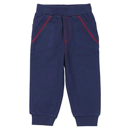 marimekko-toddler-boys-joas-contrast-seam-navy-sweat-pants-trousers-12m-new
