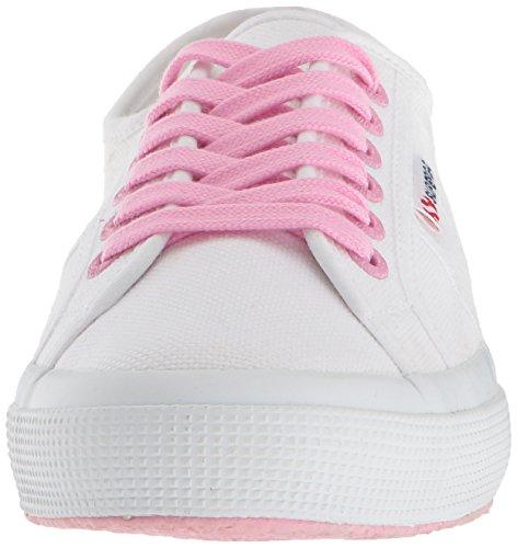 Unisex Sneaker multi Superga Classic Cotu Pink 2750 ZnAR7