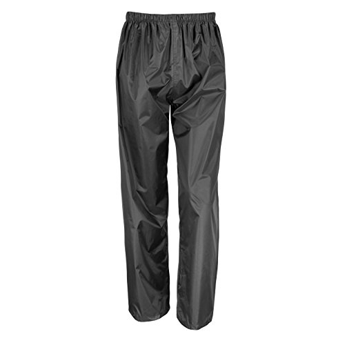 Result Core Core Waterproof Over Trousers - Black - L ()
