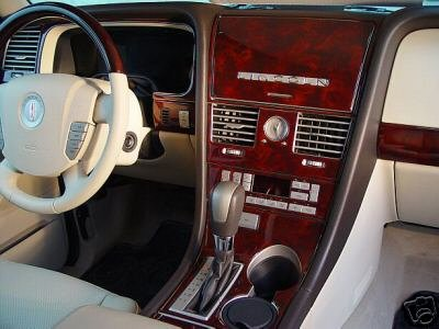 Image Gallery 2006 Lincoln Aviator