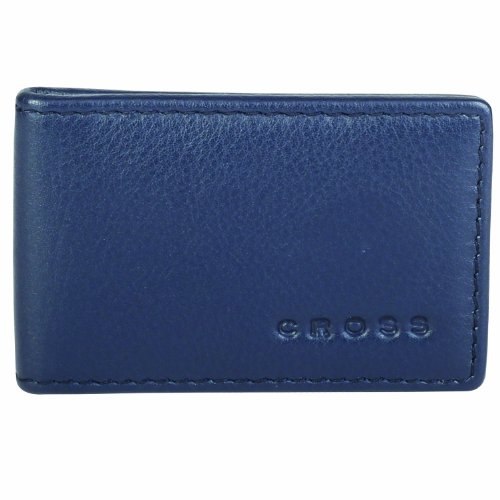 cross-mens-genuine-leather-money-clip-with-magnetic-closure-classic-men-range-navy-blue-ac068073-2