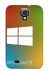 For Case Samsung Galaxy S5 Cover Slim [ultra Fit] Windows 8 Protective (best Gift Choice For Friends)