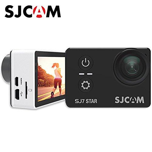 SJ7 Star 4K 30fps Ultra HD SJCAM Action Camera Ambarella A12S75 2.0