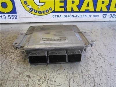 CENTRALITA INYECCION Renault MEGANE I (BA0/1_) 1.9 DCi 1.9 ...