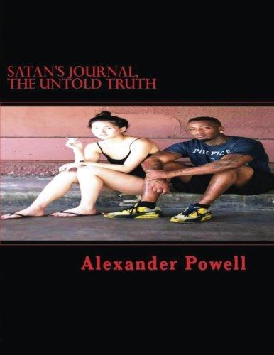 Satan's Journal, The Untold Truth