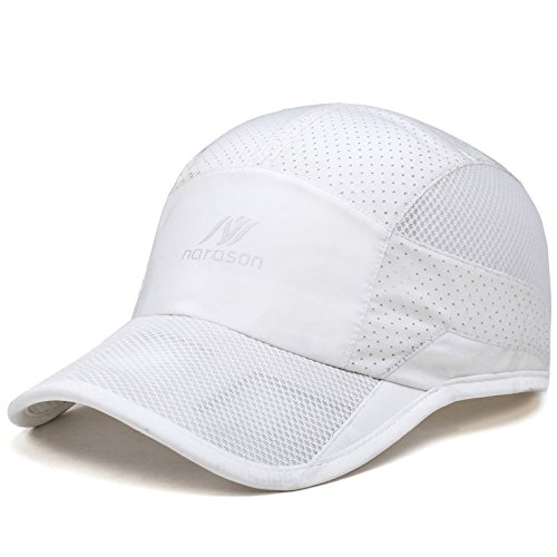 Unisex Sports Baseball Cap, Women's Men's Breathable Mesh Summer Beach Fishing Running Tennis Golf Hat Quick Dry Waterproof Long Bill Sun Protection Visor Adjustable Snapback Trucker Baseball Hat Cap (Sun Visor Cap Sports)
