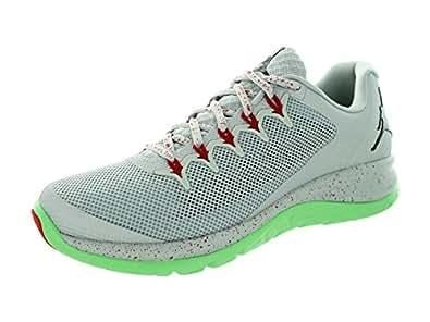 Amazon.com: Nike Men's Jordan Flight Runner Grey/Green