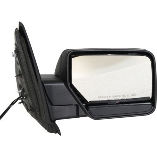 Go-Parts ª OE Replacement for 2007-2014 Ford Expedition Side View Mirror Assembly/Cover/Glass - Right (Passenger) Side 7L1Z 17682 EA FO1321382