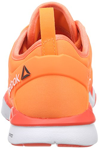 Running Zcut Electric Reebok 0 Tr Atomic Peach 3 Black White Shoes Red Women's Red dfXXHxPqUw