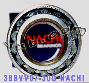 90369-38011 Nachi Automotive Wheel Hub Bearing Japan 38x74x33 Ball