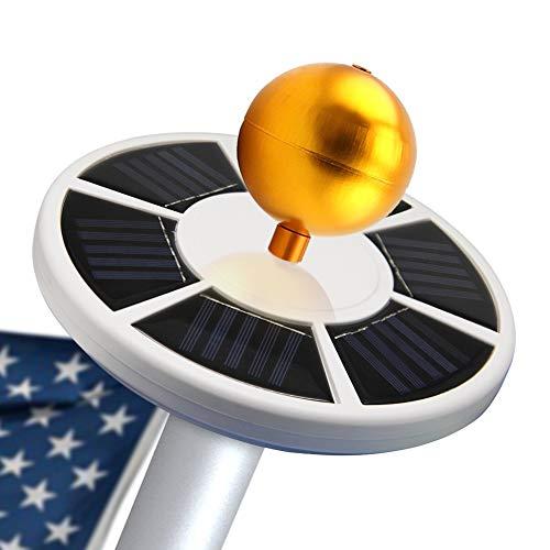 FORUP 26 LED Solar