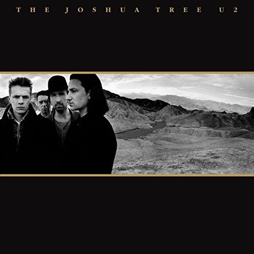- The Joshua Tree [2 LP]