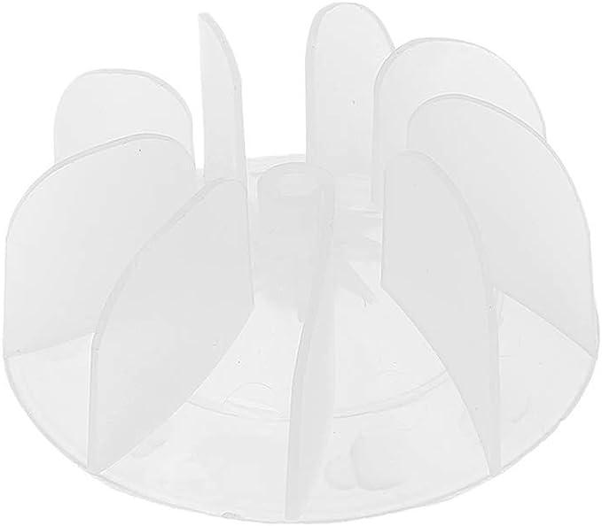TY-UNLESS Accessori per condotti dAria per asciugacapelli ad Alta Potenza per Pale del Motore