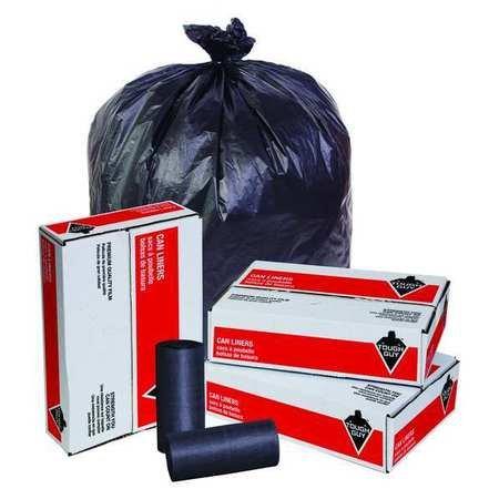 Trash Bags, 45 gal, 22 Micron, PK150