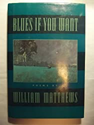 Blues if You Want