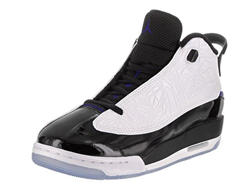 7afa9285945252 Jordan Mens B.Fly Round Toe Lace-Up Basketball Shoes - Buy Online in Oman.