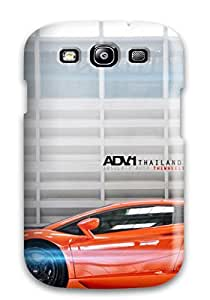 New Shockproof Protection Case Cover For Galaxy S3/ Awesome Track S Case Cover
