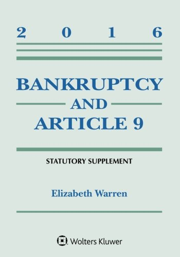 bankruptcy-and-article-9-2016-statutory-supplement-supplements