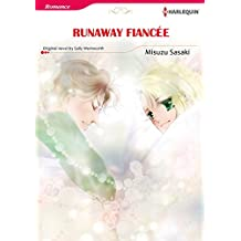 RUNAWAY FIANCEE (Harlequin comics)